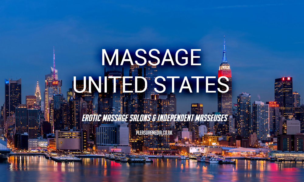 Massage United States