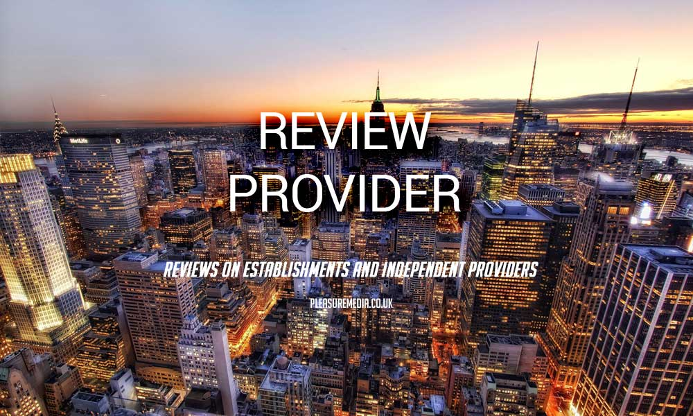Review Provider
